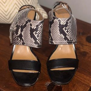 Coach Betsy Shoes